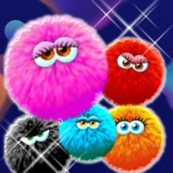 碰碰毛绒球游戏1.0 官方最新版