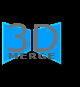 3D Mergev(3D�D像制作工具)1.1 免�M版