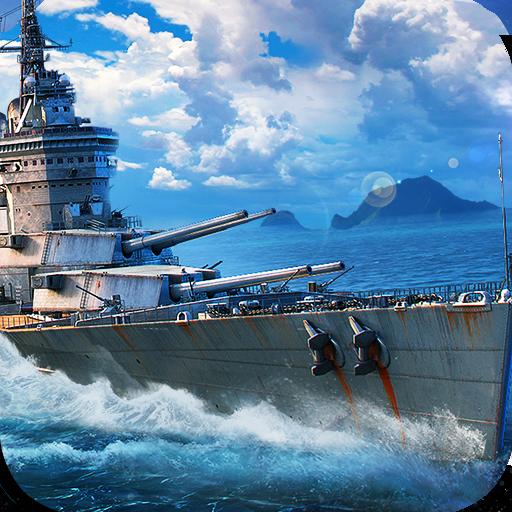战舰猎手手游官方版1.14.0 安卓最新版