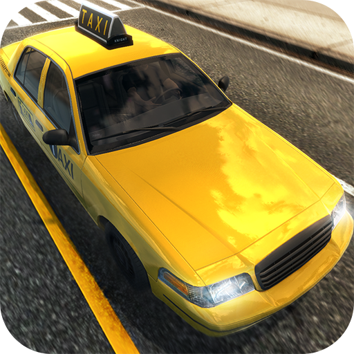 真实城市出租车官方版1.0.0.0328 安卓版