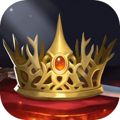 纷争王座手游官方版1.0.0 最新版