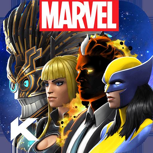 漫威超级争霸战手游24.2.0 最新版