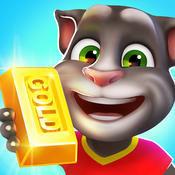汤姆猫跑酷正版游戏3.7.0.0 最新版
