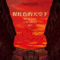 猩红色的天空下pdf