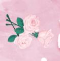 情人节鲜花预定海报PSD素材