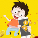 小额贷款平面广告PSD素材