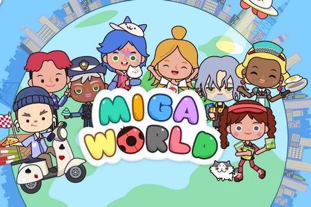 米加小镇世界最新版
