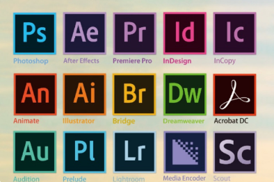 赢政天下Adobe 2020 大师版
