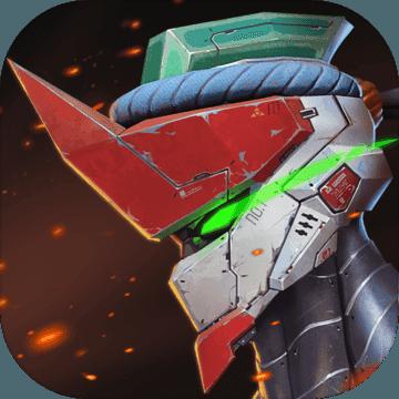 金属对决游戏官网版1.0最新版