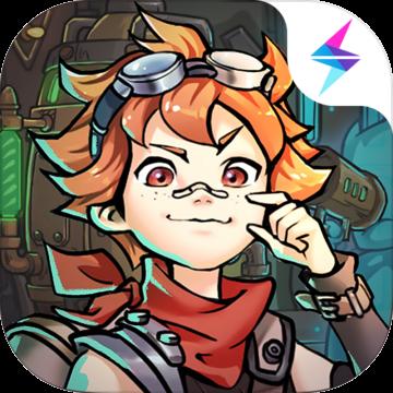 巨像骑士团雷霆游戏1.11.02 官方版