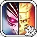死神vs火影满人物版4.0破解版
