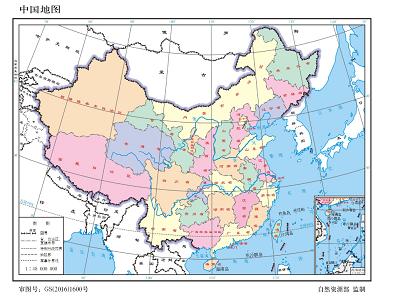 第一张地图2020高清最新版截图2