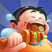 小吃街模拟器红包版6.8.1 安卓赚钱版