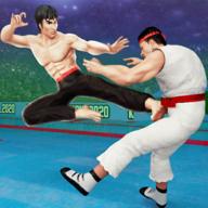 空手道格斗手游无限金币版2.2.2 安卓修改版