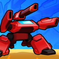 铁战手游(Iron Wars)1.0.11 安卓破解版