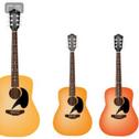 玩易吉他弹唱曲谱1~6季大全完整整合版本