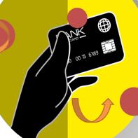 电子支付的发展PPT模板最新免费版