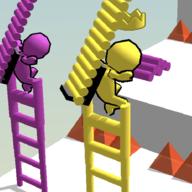 爬梯竞速(Ladder Race)