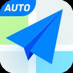 高德auto版车机地图5.5.0.600246 安卓正式版