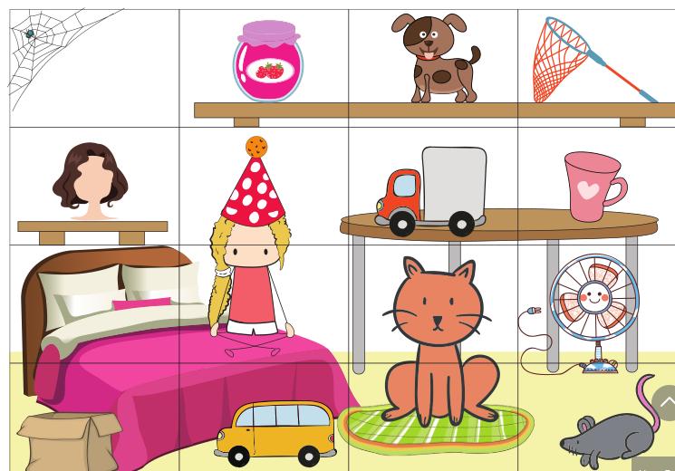 幼儿英语上课游戏合集截图2