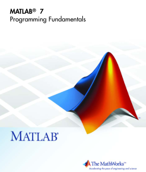Matlab编程基础PDF版完整版