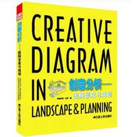 创意分析图解景观与规划书籍免费版高清版