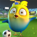 小鸟踢足球游戏2.0安卓最新版
