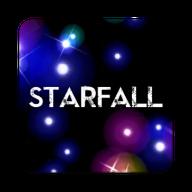 星星动态壁纸app最新版(STARFALL)1.9 安卓免费版