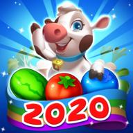农场收获日红包版1.0.3安卓最新版