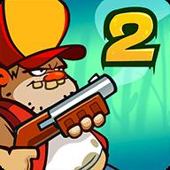 沼泽激战2(Swamp Attack 2)1.0.0.125 安卓免费版