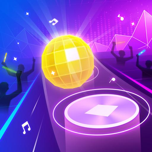 抖音电音跃动游戏1.0安卓免费版