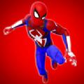 英雄蜘蛛格斗游戏9.0安卓中文版