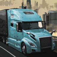 虚拟卡车经理2手游(Virtual Truck Manager 2)