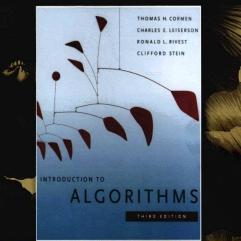 算法导论第三版pdf下载电子书下载