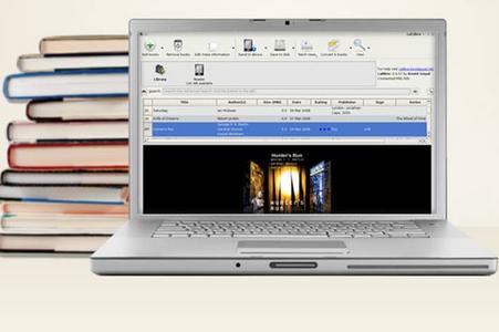 Calibre电子书转换器免费版