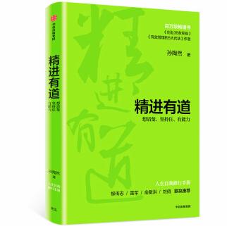 精进有道PDF+mobi+epub+txt电子版下载