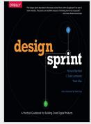 DesignSprint设计冲刺英文版