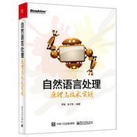 自然语言处理原理与技术实现pdf在线免费阅读