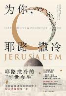 为你耶路撒冷耶路撒冷的前世今生pdf电子书