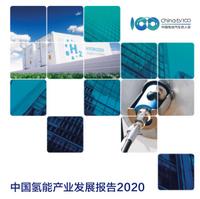 中国氢能产业发展报告2020PDF免费版