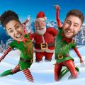 精灵跳舞自己app圣诞节1.0节日版