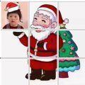这是我的女孩圣诞老人九宫格app完整版