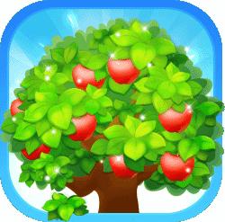 快乐果园免费领水果App1.0安卓最新版