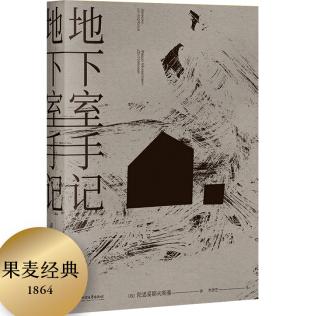 地下室手记翻译PDF电子书下载
