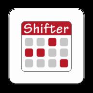 值班规划表(Work Shift Calendar)简体中文免费版
