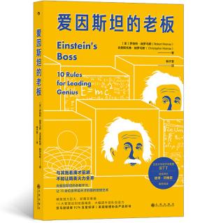 爱因斯坦的老板PDF电子版免费下载完整高清版