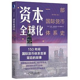 资本全球化(原书第三版)pdf高清版