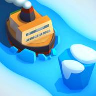 闲置破冰船游戏0.87安卓中文版版