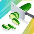 抖音食物切割大师游戏最新版5.0免费版
