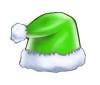 2020微信头像绿色圣诞帽制作app
